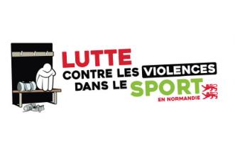 """Journée """"Lutte contre les violences sexistes et sexuelles dans le sport"""" – 9 octobre 2021 à Alençon"""
