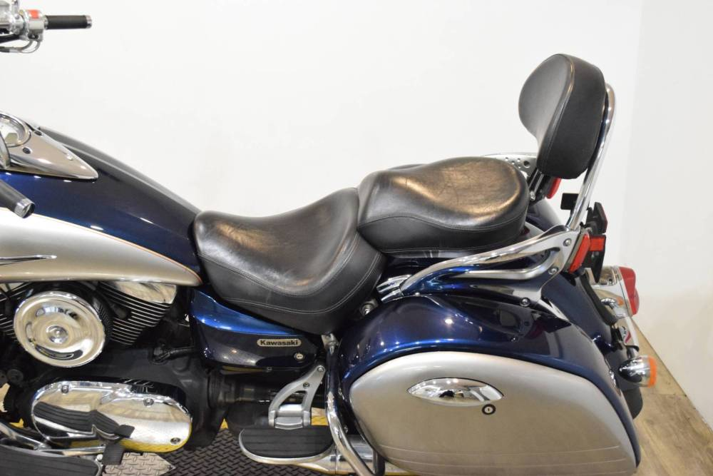 medium resolution of 2005 kawasaki vulcan 1600 nomad in wauconda illinois photo 19