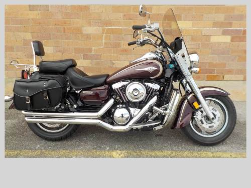 small resolution of 2005 kawasaki vulcan 1600 classic in san antonio texas photo 1