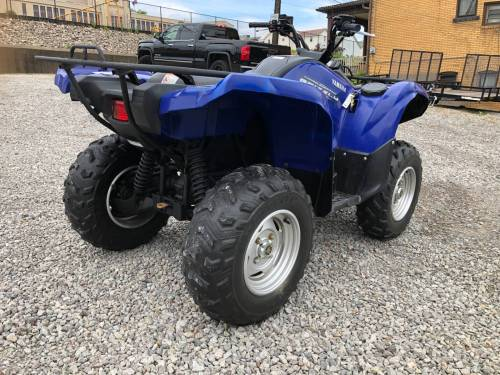 small resolution of 2011 yamaha grizzly 700 fi auto 4x4 eps in tarentum pennsylvania photo 8
