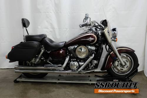small resolution of 2005 kawasaki vulcan 1600 classic in eden prairie minnesota photo 1