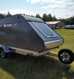 2016 triton trailers elite5 in three lakes wisconsin [ 1920 x 1440 Pixel ]
