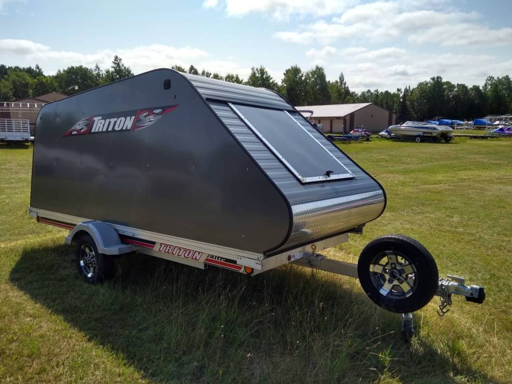 medium resolution of 2016 triton trailers elite5 in three lakes wisconsin