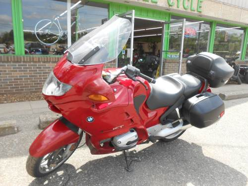 small resolution of 2004 bmw r 1150 rt abs in howell michigan