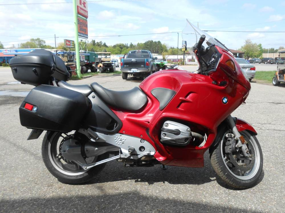 medium resolution of 2004 bmw r 1150 rt abs in howell michigan
