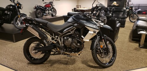 small resolution of 2019 triumph tiger 800 xca in shelby township michigan photo 1
