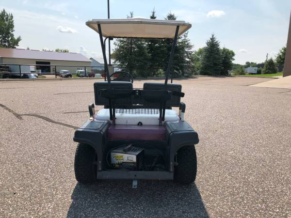 Used 1993 - Marathon Golf Carts In Aitkin Mn Stock