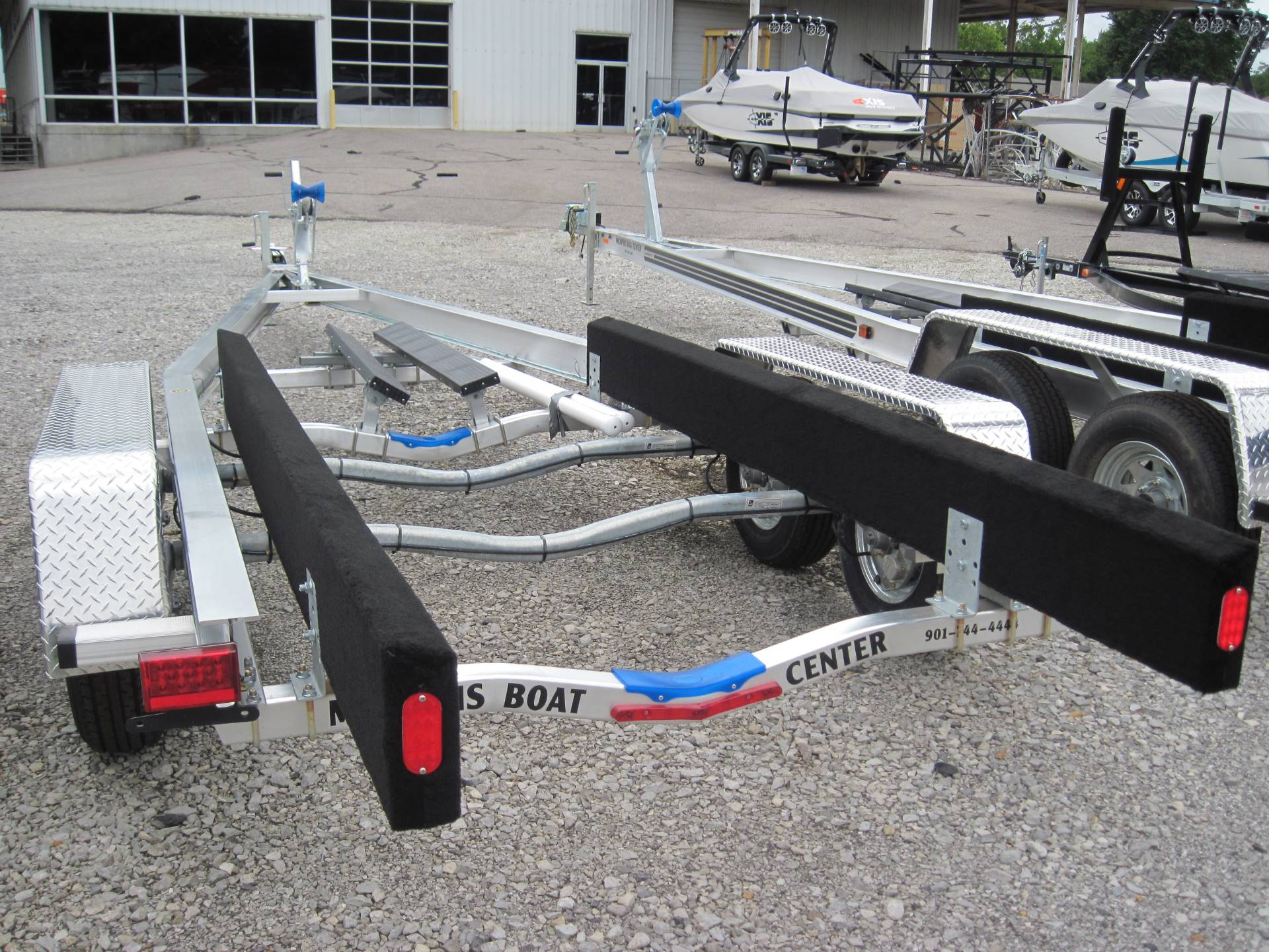 boat trailer wiring diagram with brakes emergency lighting test switch hager loadmaster library