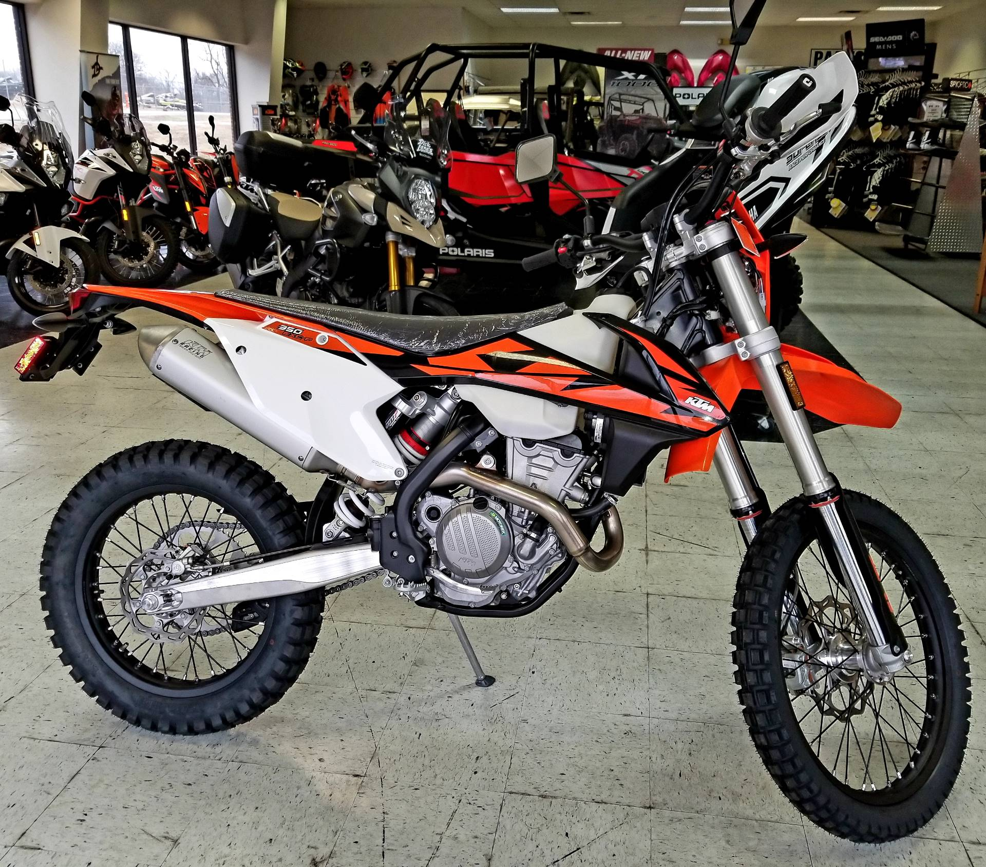 hight resolution of 2018 ktm 350 xc f in afton oklahoma photo 6