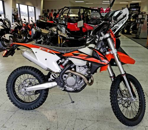 small resolution of 2018 ktm 350 xc f in afton oklahoma photo 6