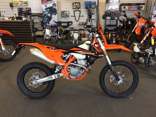 small resolution of 2019 ktm 350 exc f in paso robles california photo 1