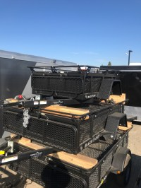 Jumping Jack Tent & Sc 1 St Jumping Jack Trailers