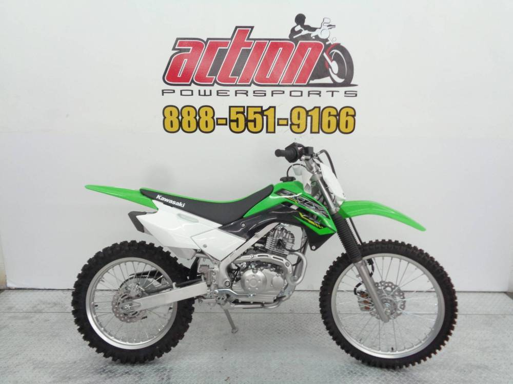 medium resolution of 2019 kawasaki klx 140g in tulsa oklahoma