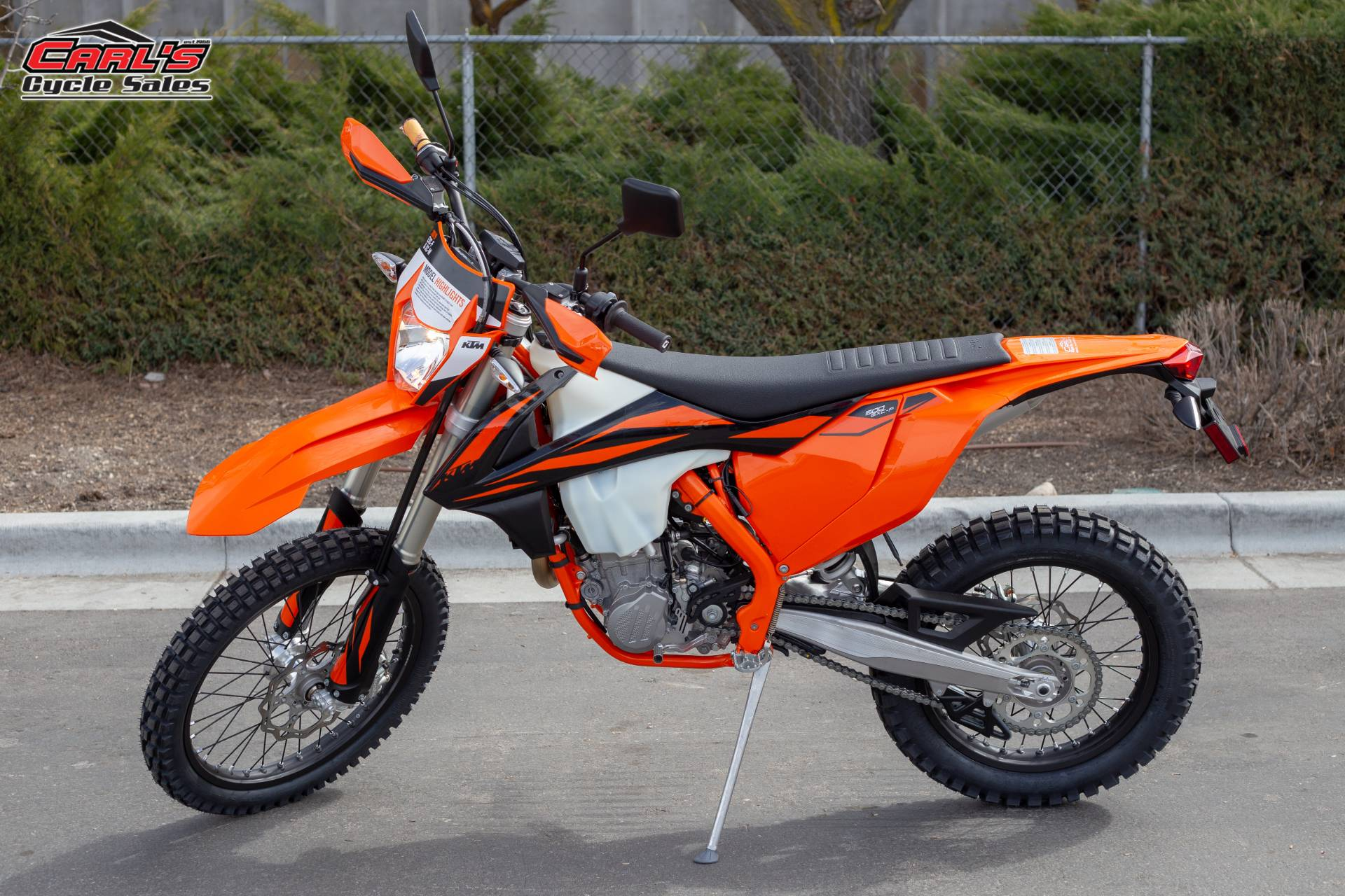 hight resolution of 2019 ktm 500 exc f in boise idaho photo 1