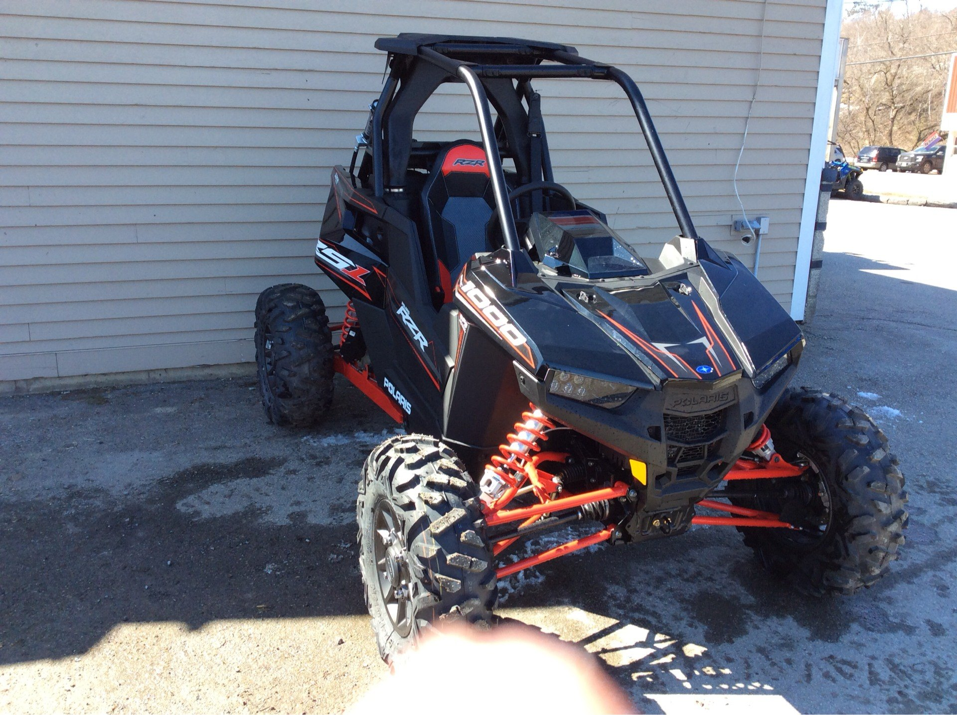 hight resolution of 2019 polaris rzr rs1 in saint johnsbury vermont photo 1