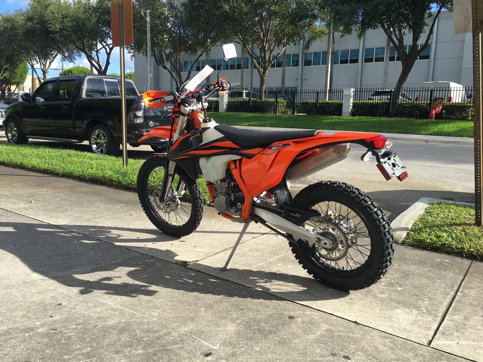 hight resolution of 2019 ktm 500 exc f in hialeah florida