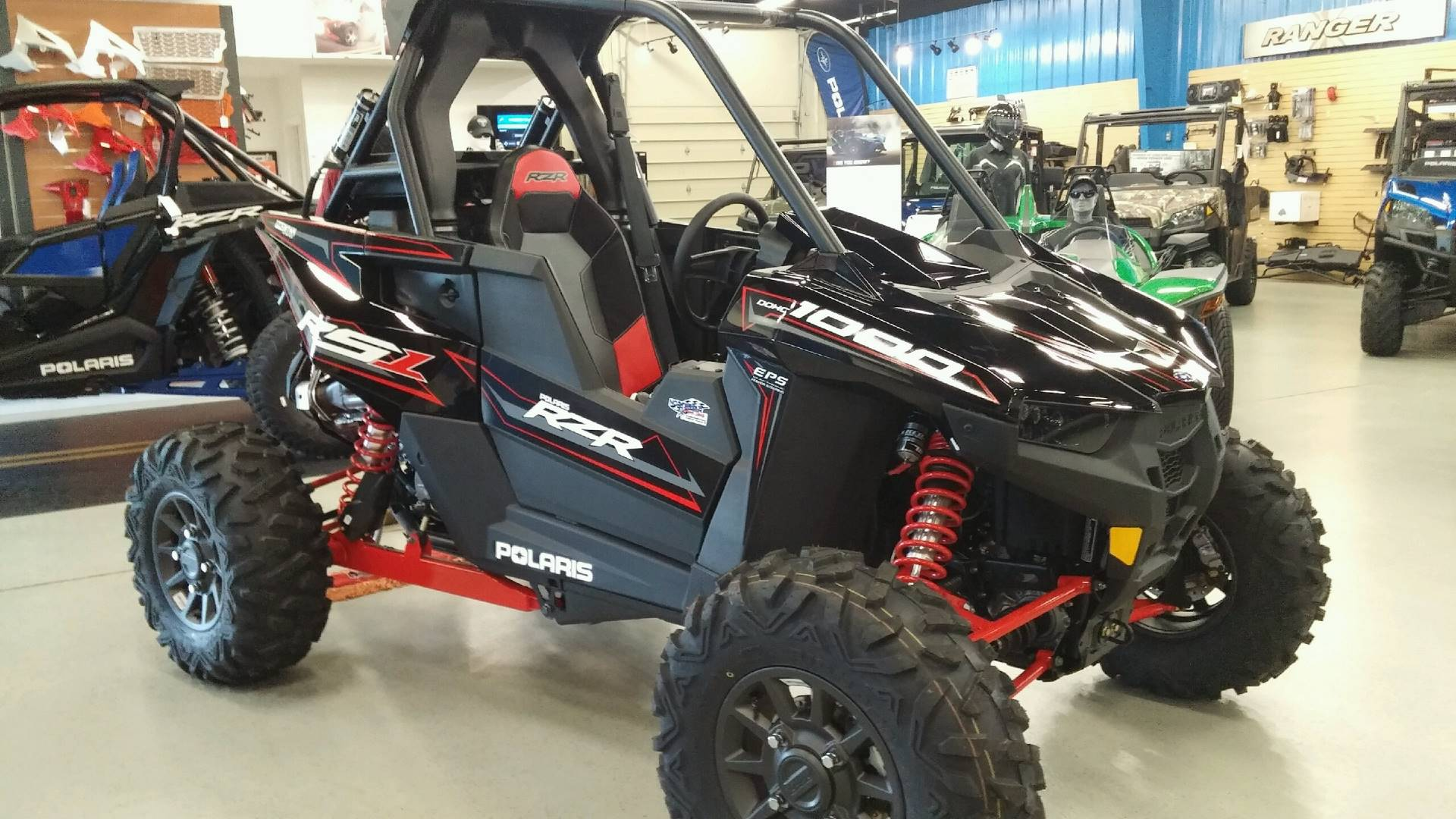 hight resolution of 2019 polaris rzr rs1 in hermitage pennsylvania photo 1
