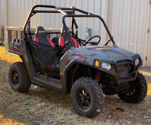 small resolution of 2019 polaris rzr 570 eps in high point north carolina photo 1