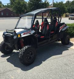 2013 polaris rzr xp 4 900 eps le in high point north carolina [ 1440 x 1920 Pixel ]