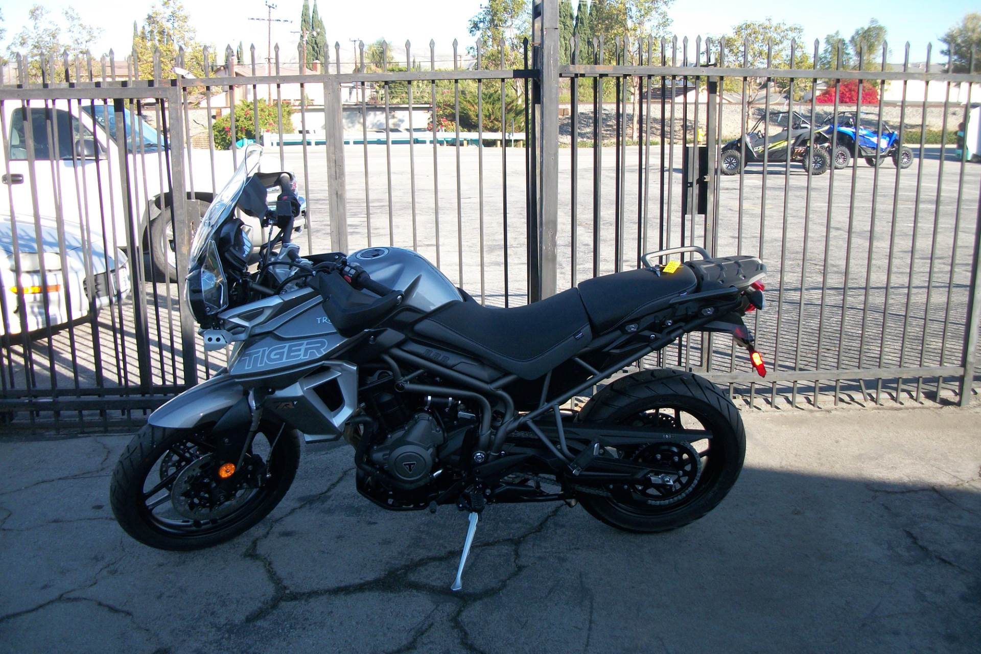 hight resolution of 2019 triumph tiger 800 xrt in simi valley california photo 1