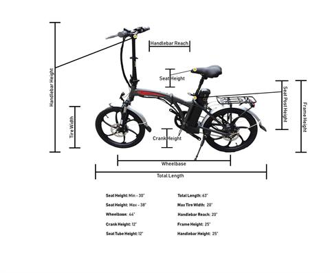 New 2018 Bintelli Scooters F1 Electric Bicycle Other in