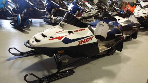 small resolution of 2017 polaris 120 indy in malone new york photo 1