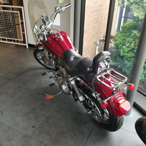 small resolution of 2005 harley davidson fxdc fxdci dyna super glide custom in mentor ohio