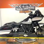Used 2016 Harley Davidson Road Glide Special Black Quartz Motorcycles In Marion Il U616208