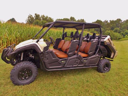 small resolution of 2018 yamaha viking vi eps ranch edition in statesville north carolina