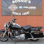 New 2020 Harley Davidson Road King Police Motorcycles In Pittsfield Ma Stock Number 673510