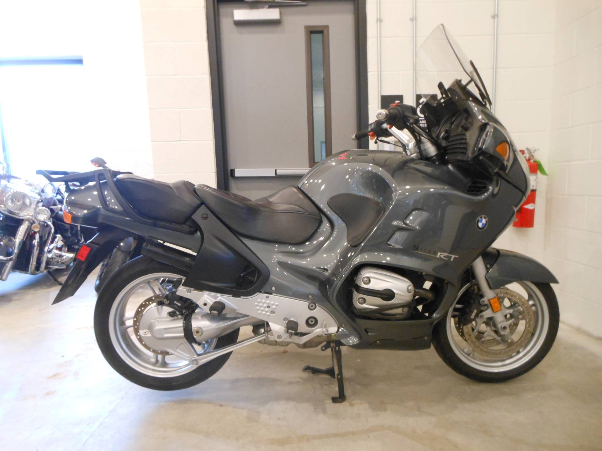 hight resolution of 2004 bmw r 1150 rt abs in port clinton pennsylvania photo 1