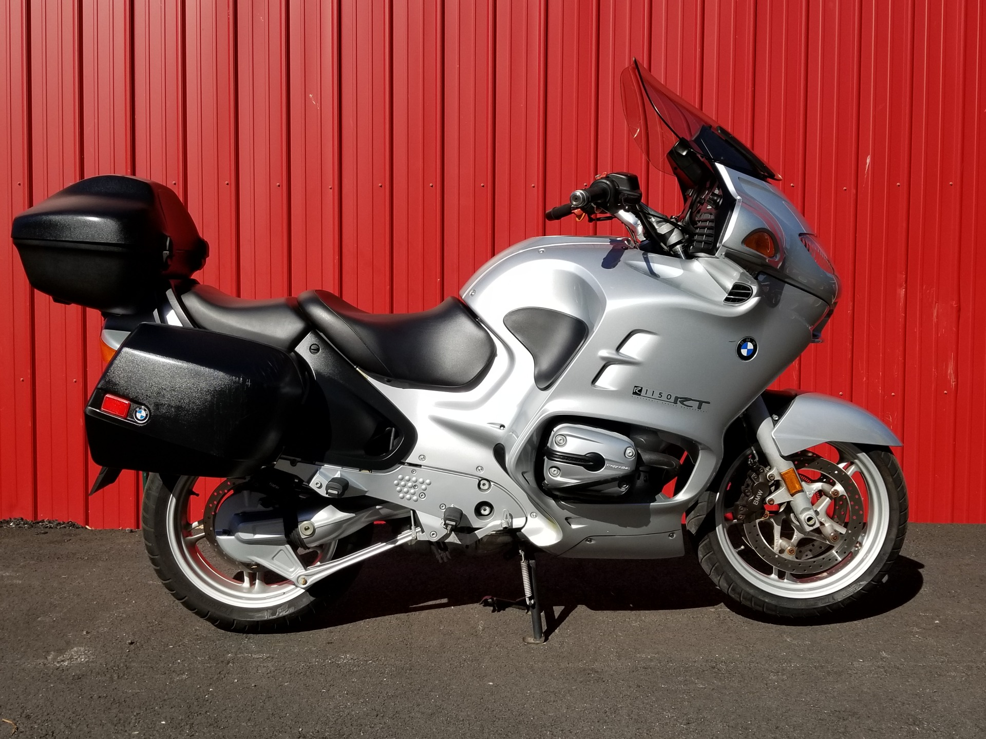 hight resolution of 2004 bmw r 1150 rt abs in port clinton pennsylvania