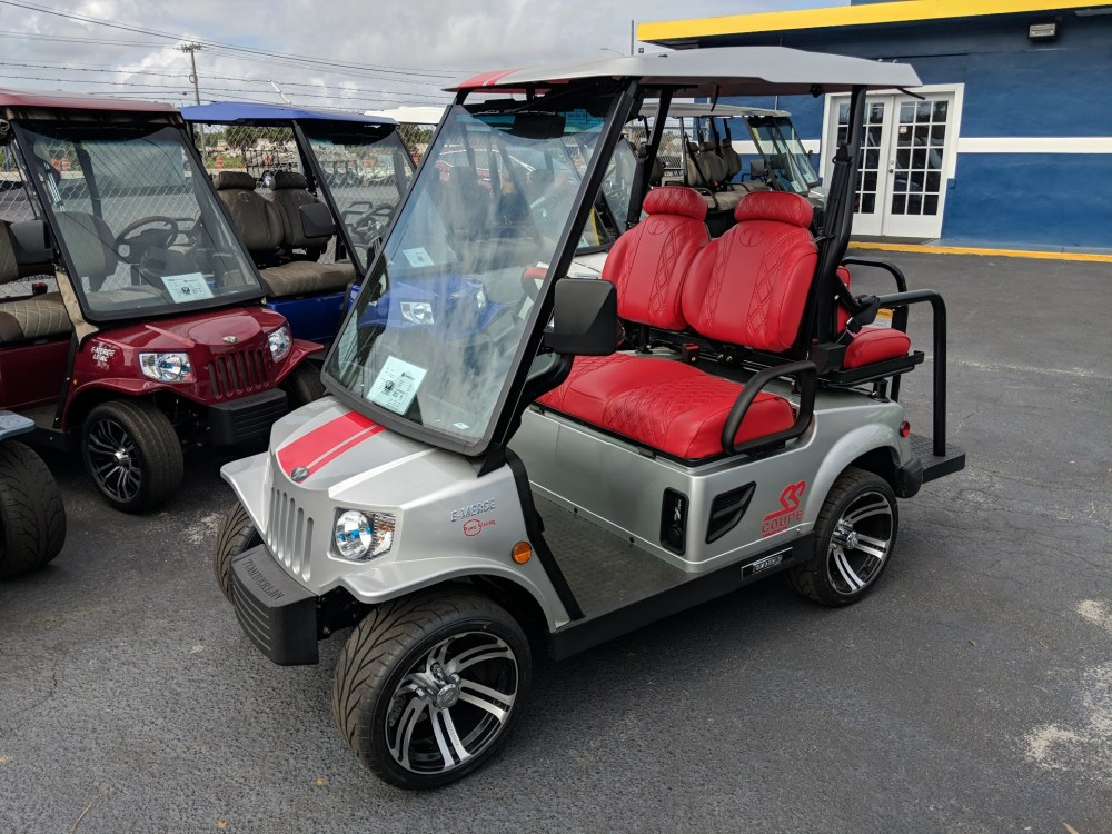 medium resolution of 2019 tomberlin e merge ss coupe in fort pierce florida photo 1