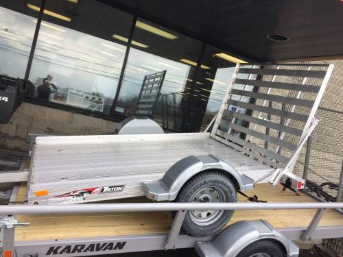 small resolution of 2017 triton trailers aut864 in oak creek wisconsin