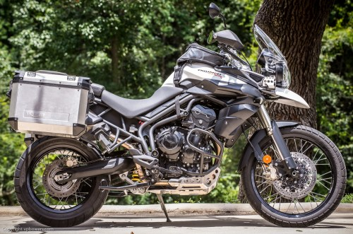 small resolution of 2014 triumph tiger 800 xc abs in mobile alabama photo 6