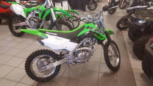 small resolution of 2019 kawasaki klx 140 in kaukauna wisconsin