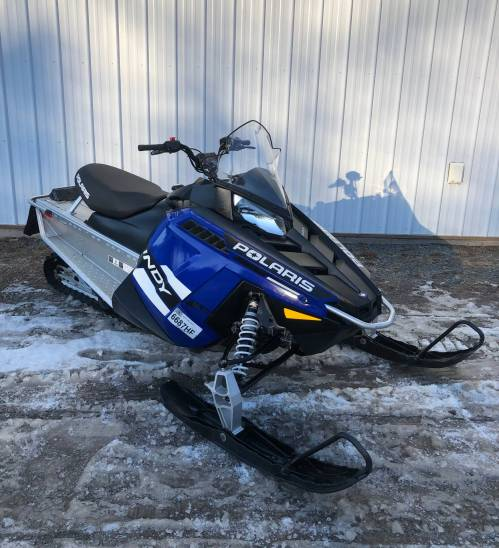 small resolution of 2016 polaris 550 indy es in troy new york