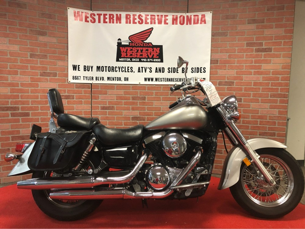 medium resolution of 2005 kawasaki vulcan 1500 classic in mentor ohio photo 1