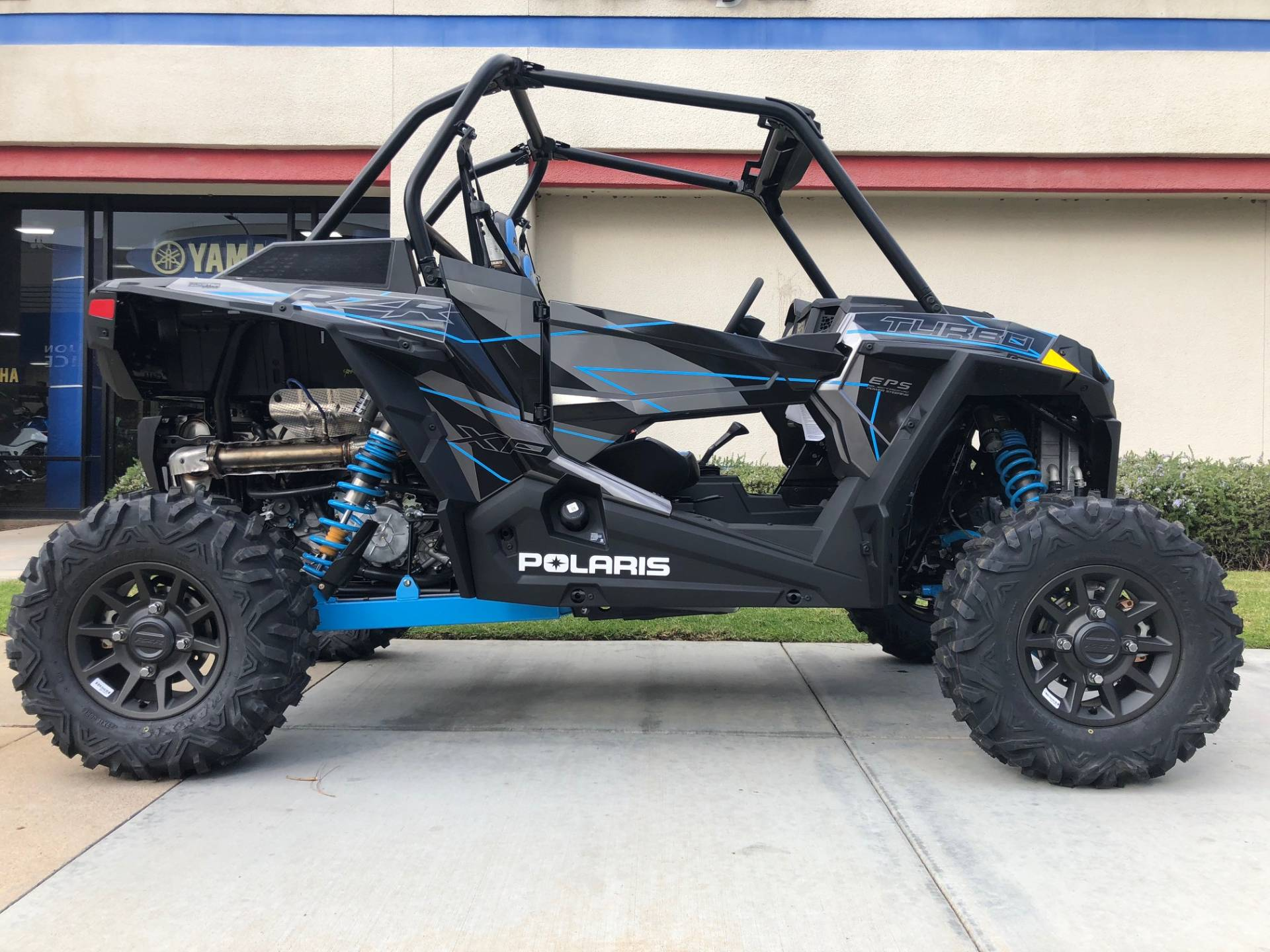 hight resolution of 2019 polaris rzr xp turbo in el cajon california photo 1