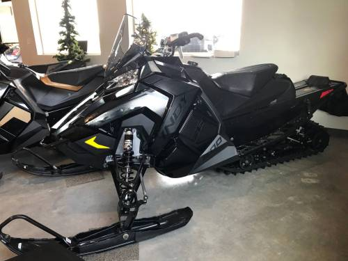 small resolution of 2019 polaris 600 indy xc 129 snowcheck select in hancock wisconsin