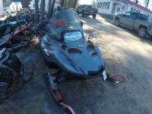 2002 Arctic Cat Zl 5 50 Reviews - Year of Clean Water