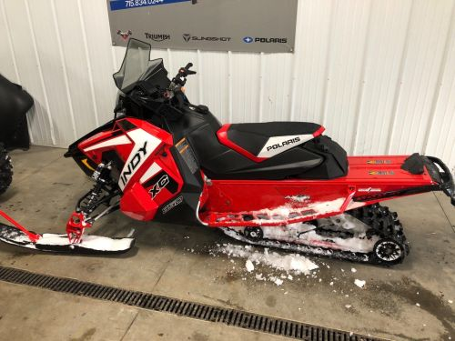 small resolution of 2019 polaris 850 indy xc 129 snowcheck select in altoona wisconsin photo 1