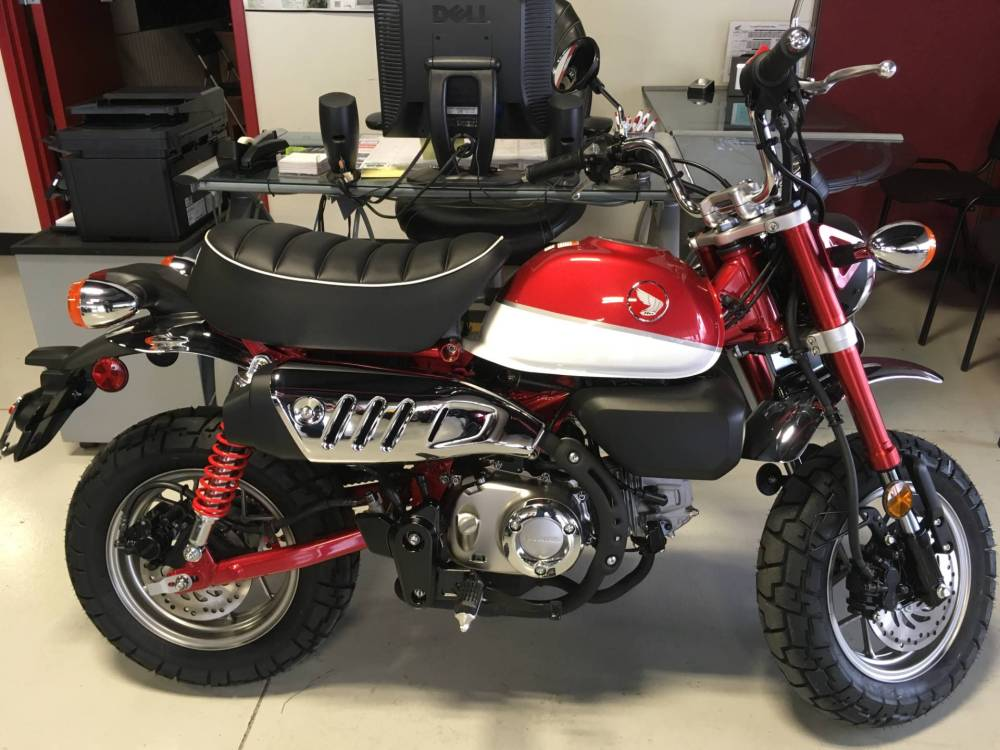 medium resolution of 2019 honda monkey in ottawa ohio photo 1
