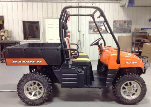 Polaris Ranger Dealers In Indiana Lamoureph - Year of Clean