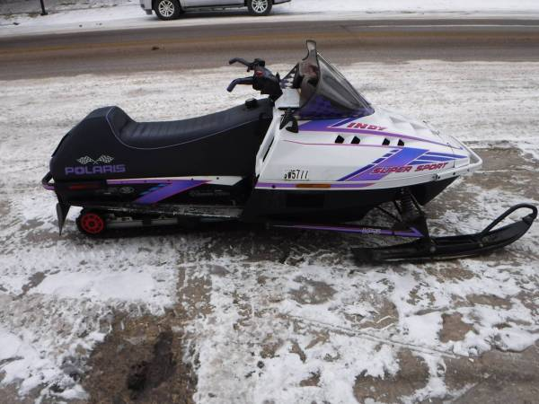 20 1994 Polaris Snowmobile Specs Pictures And Ideas On Meta Networks