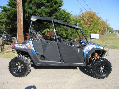 small resolution of 2013 polaris rzr 4 800 eps le in jones oklahoma