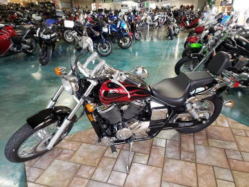 small resolution of 2005 honda shadow spirit 750 in louisville tennessee photo 3