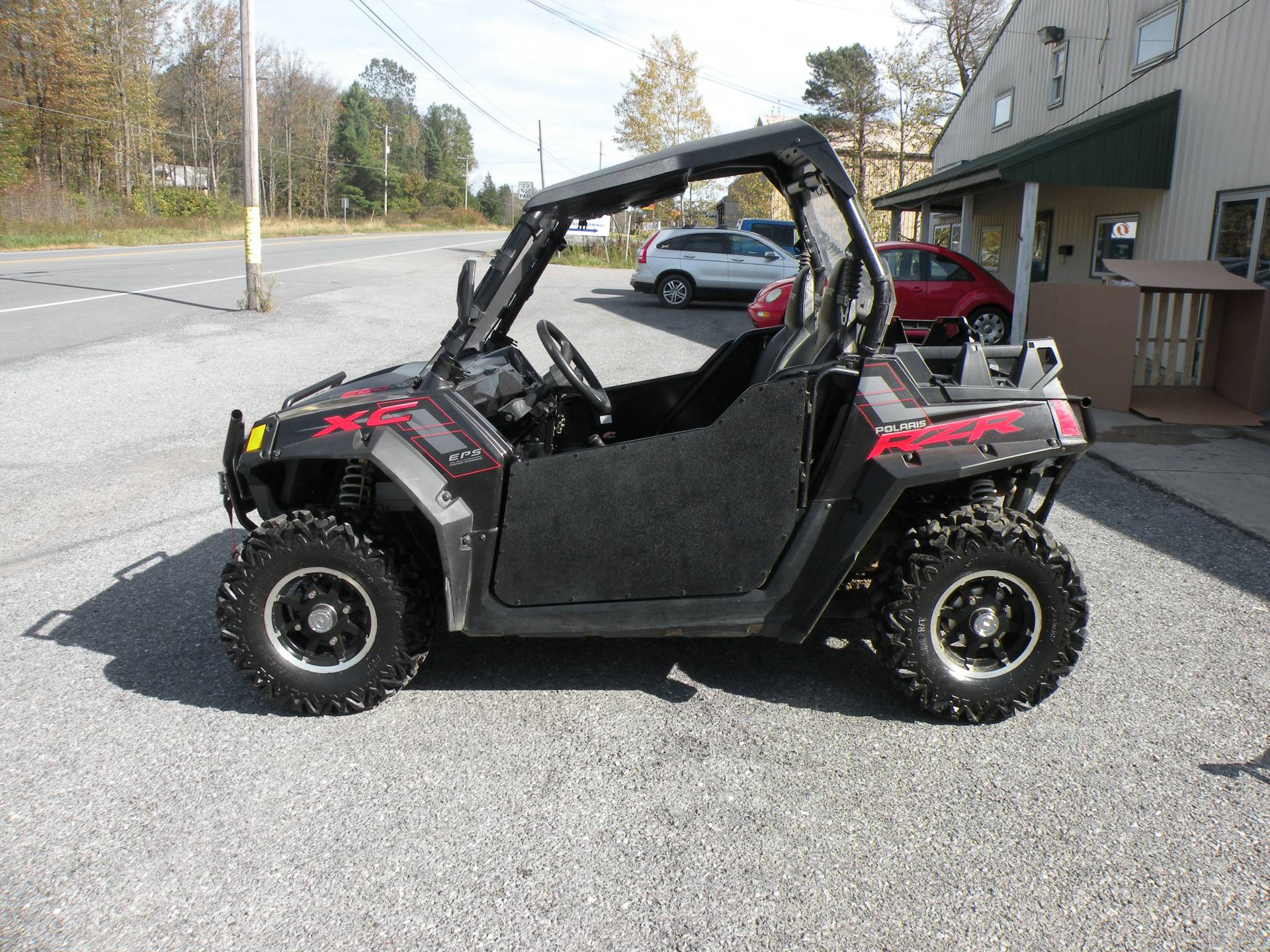 hight resolution of 2011 polaris ranger rzr 800 eps in windber pennsylvania