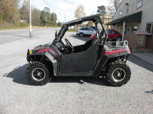 small resolution of 2011 polaris ranger rzr 800 eps in windber pennsylvania