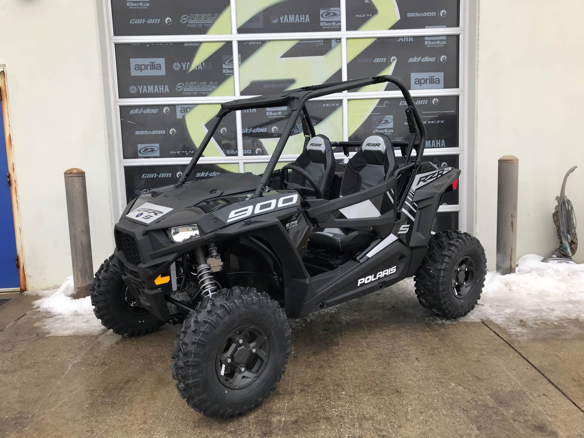 hight resolution of 2019 polaris rzr s 900 eps in grimes iowa photo 1